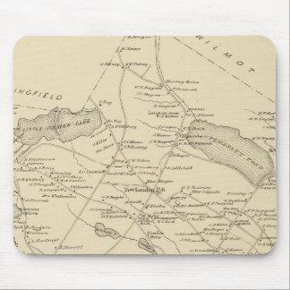 New London, Scytheville Mouse Pad