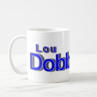 New Loou Dobbs Mug