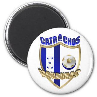 New Los Catrachos 2010 Honduras futbol gifts Fridge Magnet