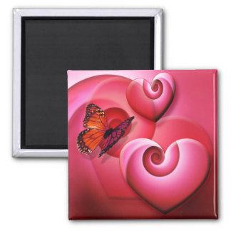 New Love Magnet