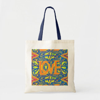 New Love Tote Bag