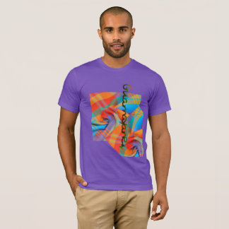 NEW MADRAS procession > Eye of the Guamayane® T-Shirt