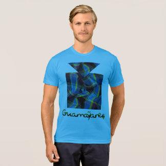 NEW MADRAS procession > Skiff at sea Guamayane® T-Shirt