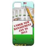 New Management iPhone 5 Case