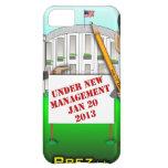 New Management iPhone 5C Cases