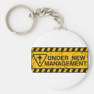 new management keychain