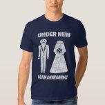 New Management Tee Shirt