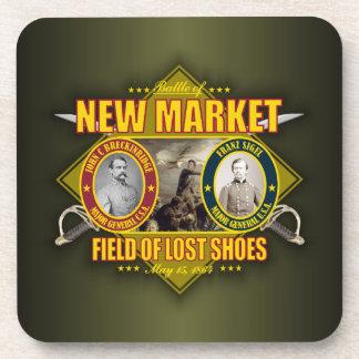 New Market Coaster