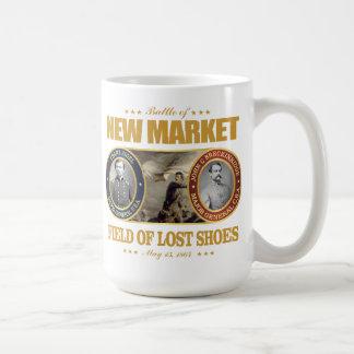 New Market (FH2) Classic White Coffee Mug