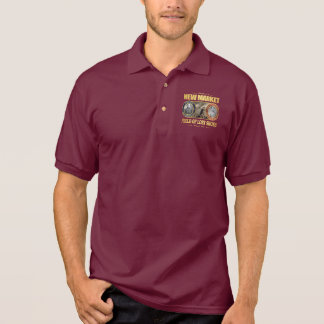 New Market (FH2) Polo Shirt