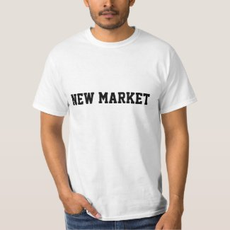 New Market T-Shirt