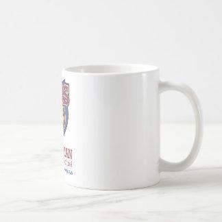 New Mayatan Logo Mug