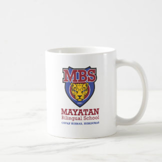 New Mayatan Logo Coffee Mugs
