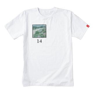 New Media T-shirt #14