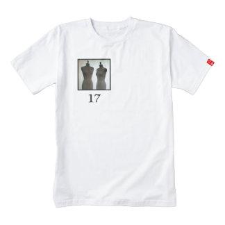New Media T-shirt #17