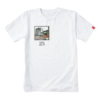 New Media T-shirt #25