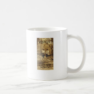 new members Zipper Club Coffee Mug
