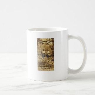 new members Zipper Club Coffee Mug