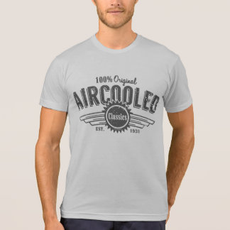 New Men's Air-Cooled Classic T-Shirt