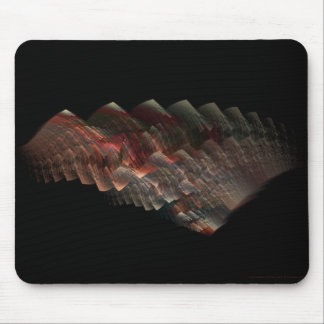 New Mexican Blanket Mousepad