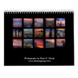 New Mexico 2018-2019 15-month Calendar