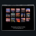 """New Mexico 2018-2019 15-month Calendar<br><div class=""""desc"""">15 months of beautiful New Mexico landscapes,  featuring the vibrant colors of the American Southwest</div>"""