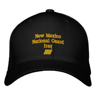 New Mexico 24 MONTH Embroidered Baseball Hat