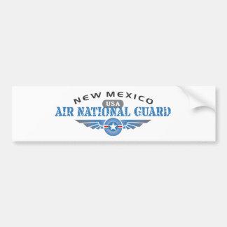 New Mexico Air National Guard Bumper Sticker