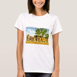 New Mexico Art Museum, Santa Fe, New Mexico T-Shirt