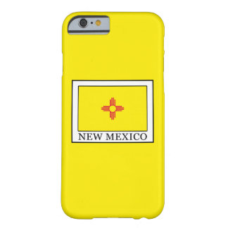 New Mexico Barely There iPhone 6 Case