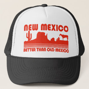 Old Mexico Hats Caps Zazzle