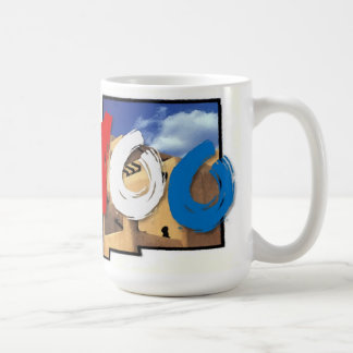New Mexico Centennial Coffee Mug