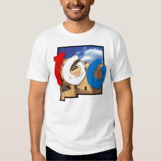 New Mexico Centennial Tshirts