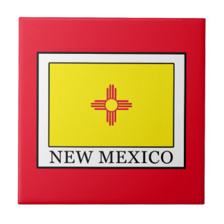 New Mexico Ceramic Tile