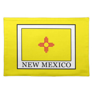 New Mexico Cloth Placemat