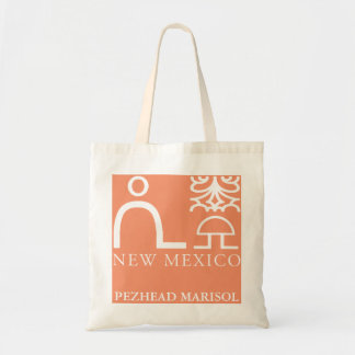 New Mexico Collectable Collector Portation Device Tote Bag
