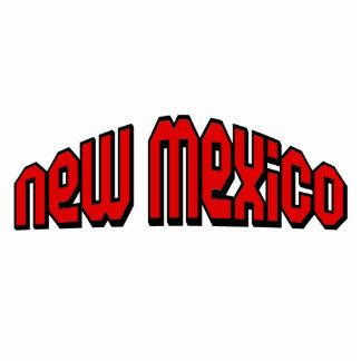 New Mexico Cutout