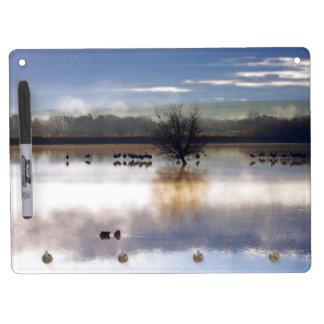 New Mexico Dawn Dry Erase Board