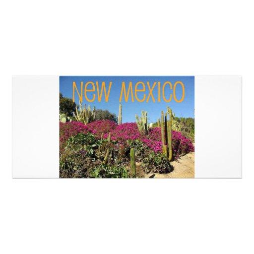 New México Diseños De Tarjetas Publicitarias