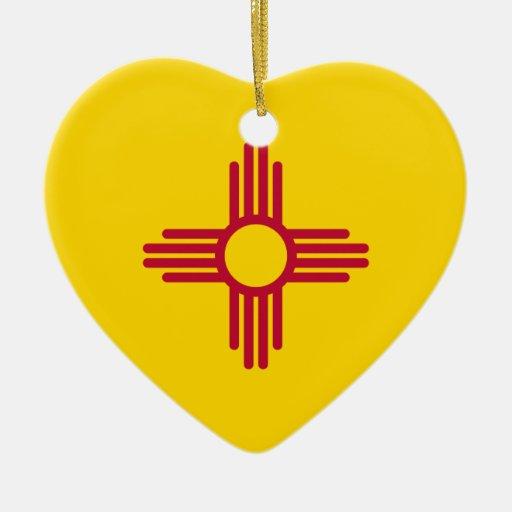 New México, Estados Unidos Adorno