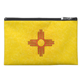 NEW MEXICO FLAG Accessory Bag
