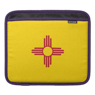 New Mexico Flag iPad Sleeve