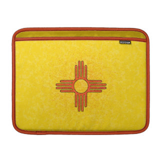 NEW MEXICO FLAG MacBook Air Sleeve