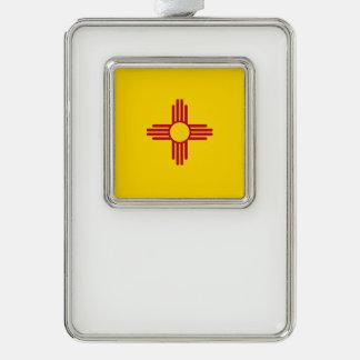 New Mexico Flag Ornament