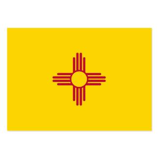 New México Flag png