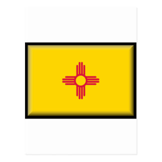 New Mexico Flag Post Cards