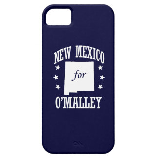 NEW MEXICO FOR O'MALLEY iPhone 5 COVERS