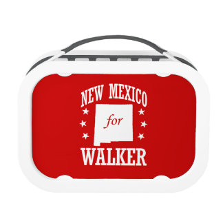 NEW MEXICO FOR WALKER YUBO LUNCHBOX