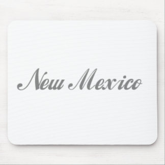 New Mexico Gifts Mouse Pad