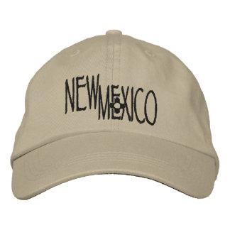 New México Gorra De Béisbol